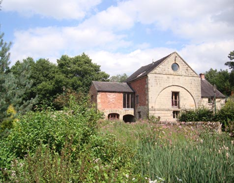Spacious Self Catering Holiday Accommodation Brailsford Mill
